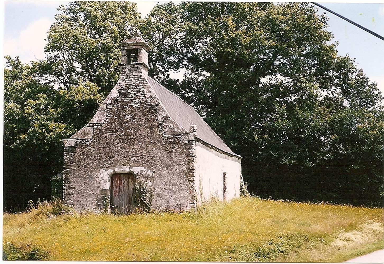 Chapelle Lindeul de Molac ©
