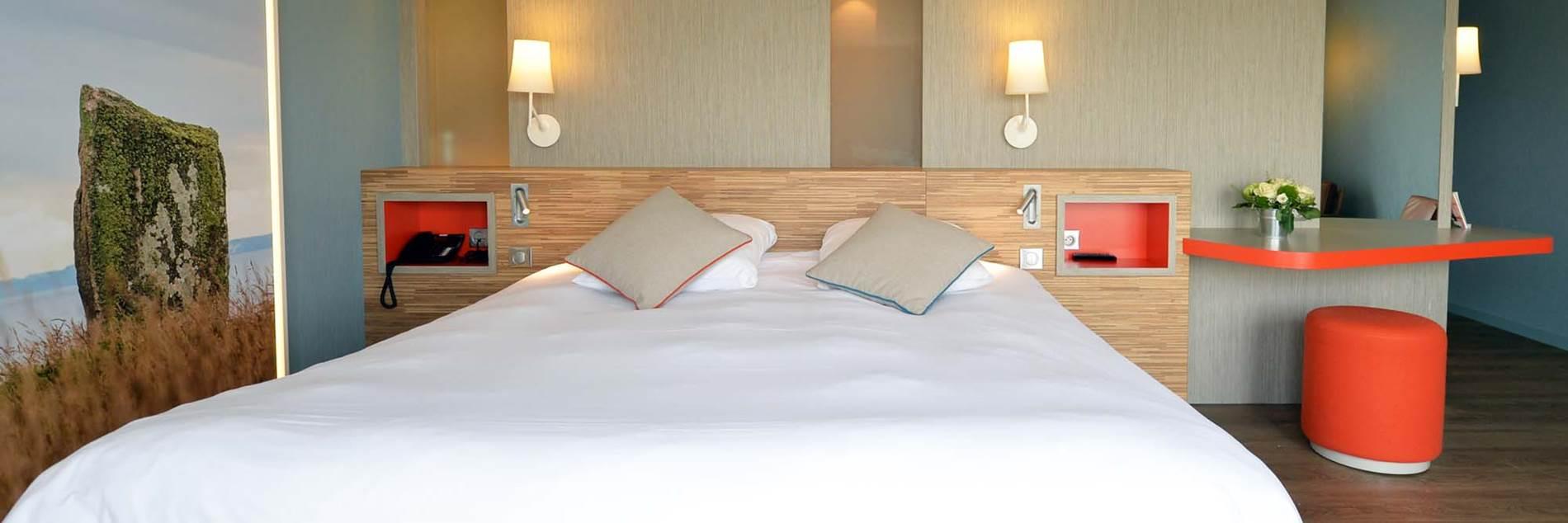 Thalazur-Carnac-Hotel-Les-Salines-Chambre-Morbihan-Bretagne-Sud © Michel RENAC