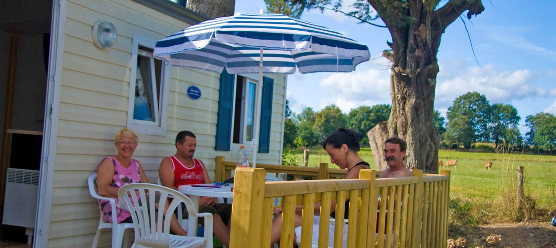 Camping-Le-Moulin-de-Cantizac-Sene-Morbihan-Bretagne-Sud © Camping-Le-Moulin-de-Cantizac-Sene
