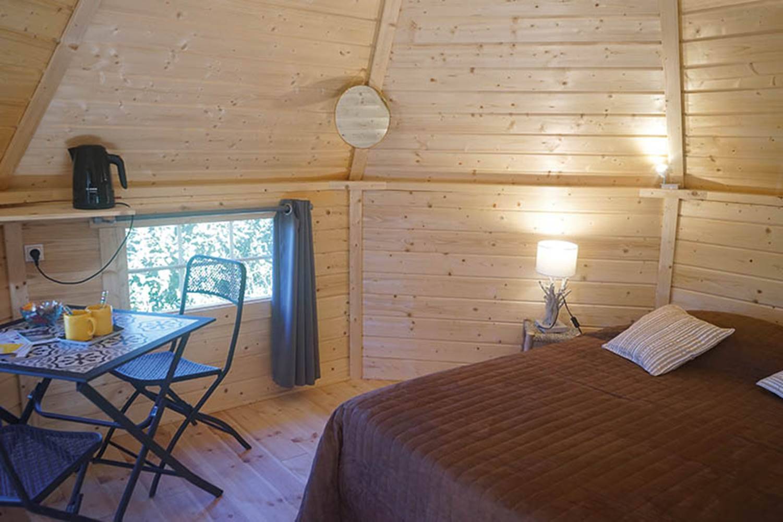 Camping Bangor ©