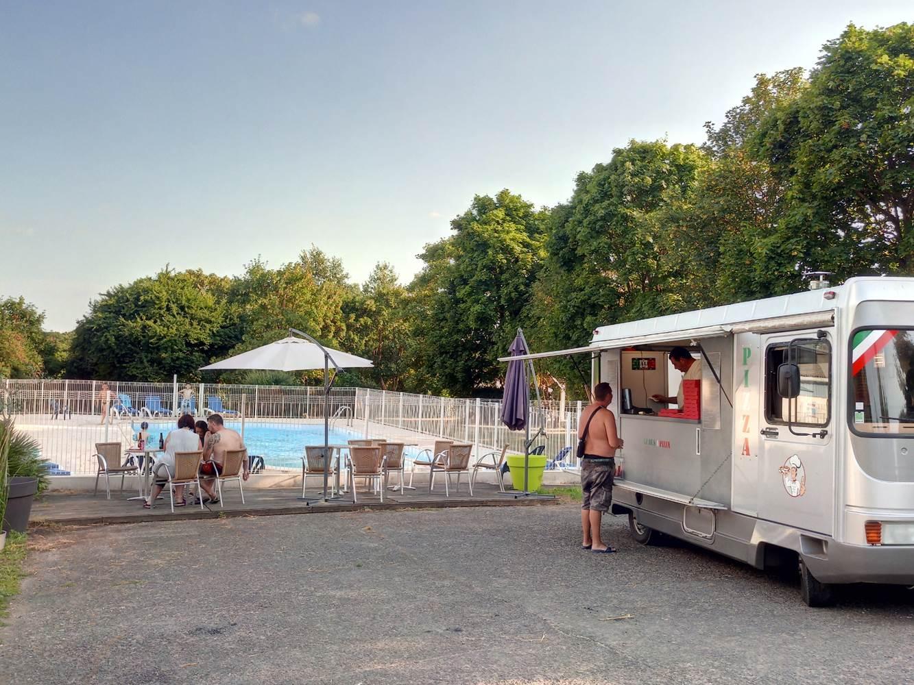 Camping-morbihan-pizza-arzal ©