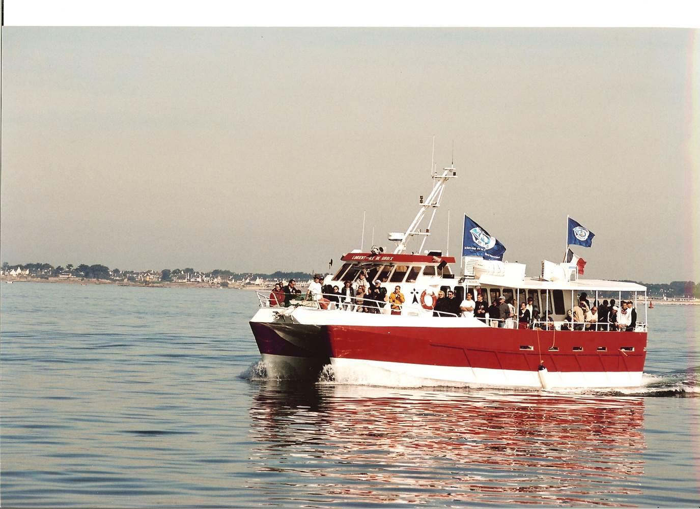 escalouest-larmor-plage-Lorient-Groix-morbihan-bretagne-sud © EScal'Ouest