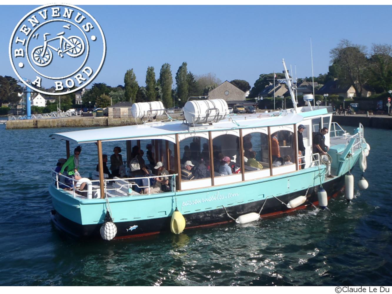 Locmariaquer-LePasseurdesIles-bateau-3 ©