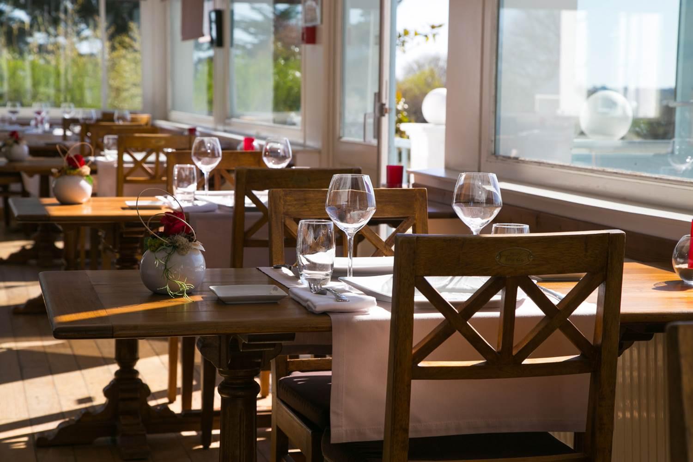 Salle de restaurant - Tables ©