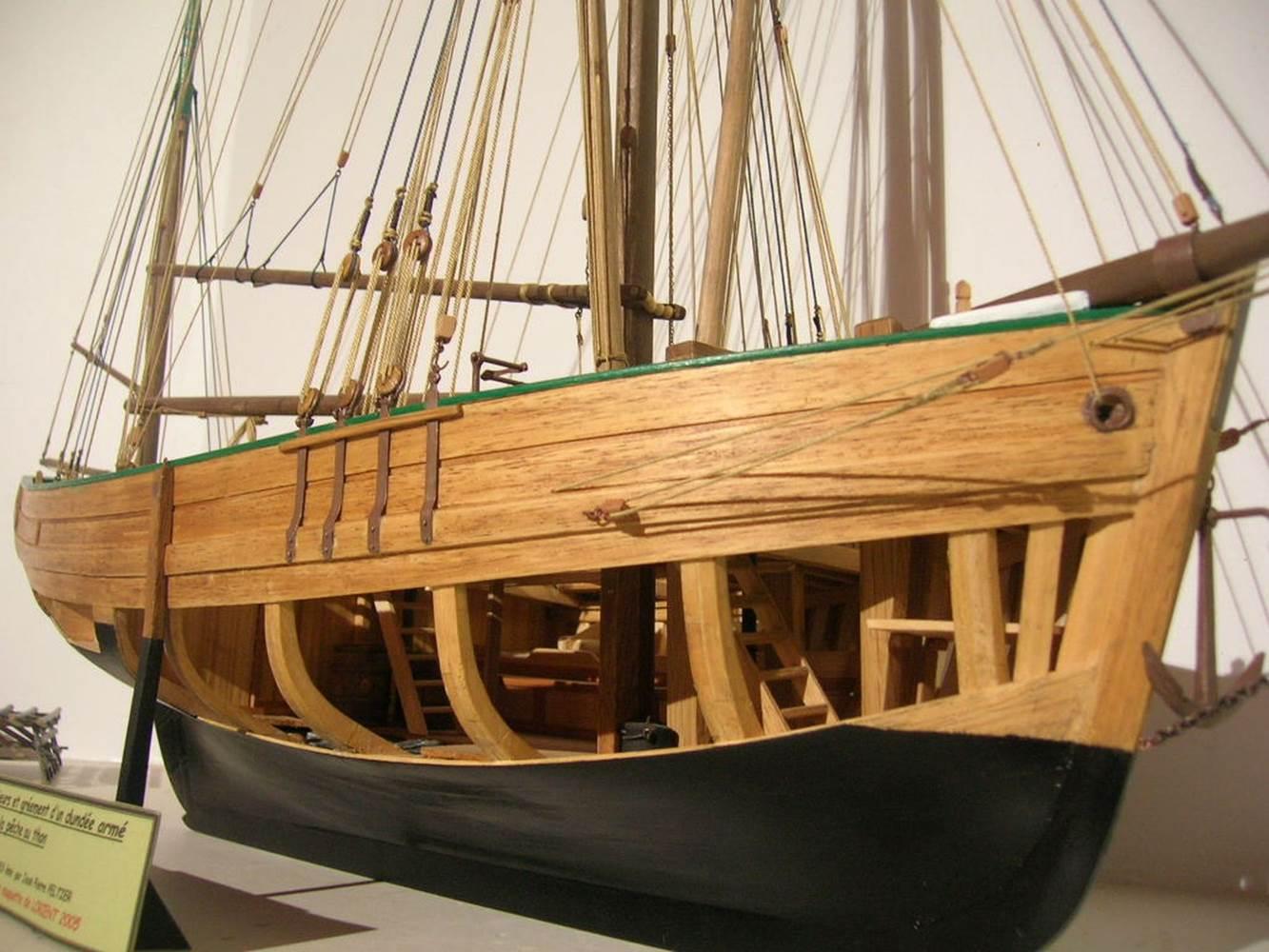 Musee-des-Thoniers - 3 - Etel - Morbihan Bretagne Sud © Musée des Thoniers