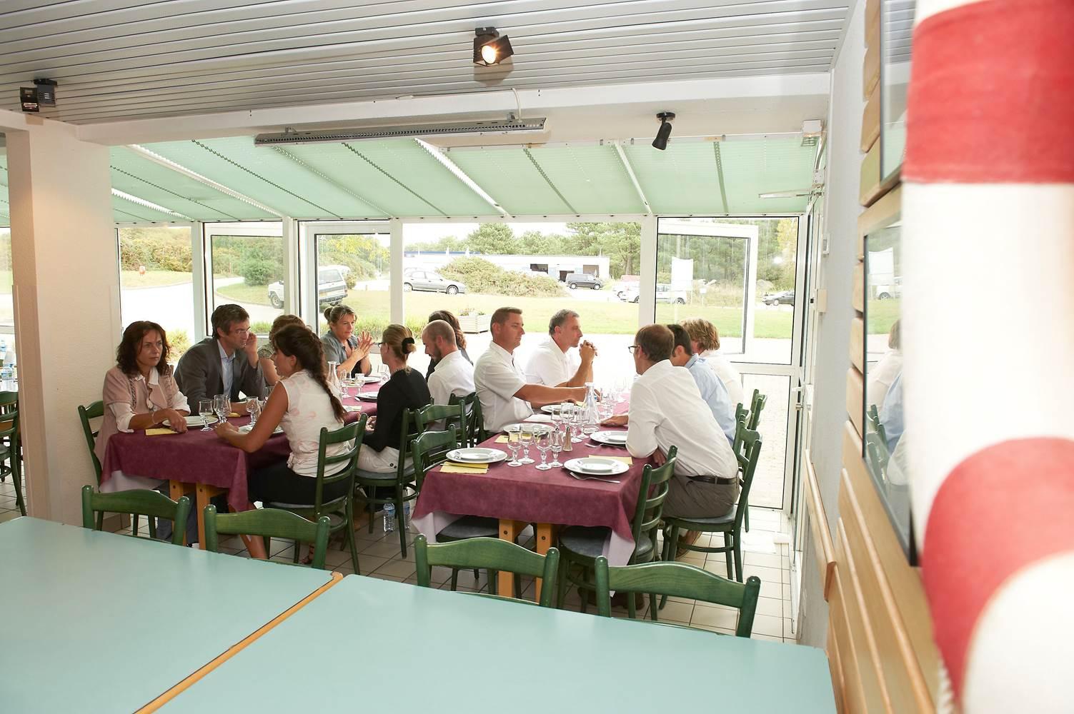 Résidence Parc Océanique de Kerguelen - Larmor-Plage - Groix - Lorient - Morbihan - Bretagne Sud © Kerguelen