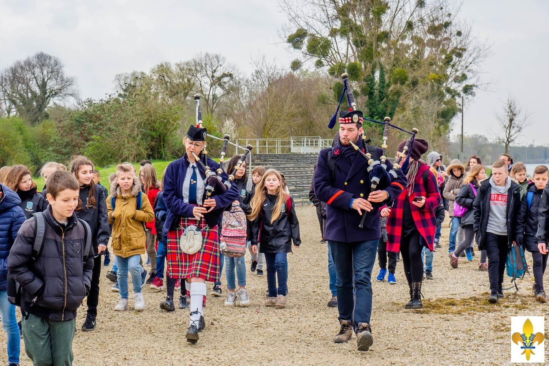Lambert Tourisme - Classe découverte Avril 2019 (4) ©