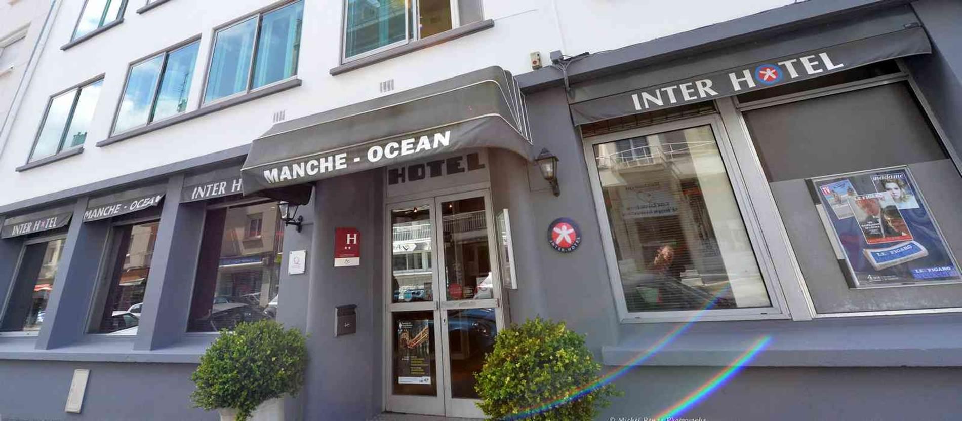 hotel-interhotelmancheocean-Vannes-Morbihan-Bretagne-Sud © hotel-interhotelmancheocean