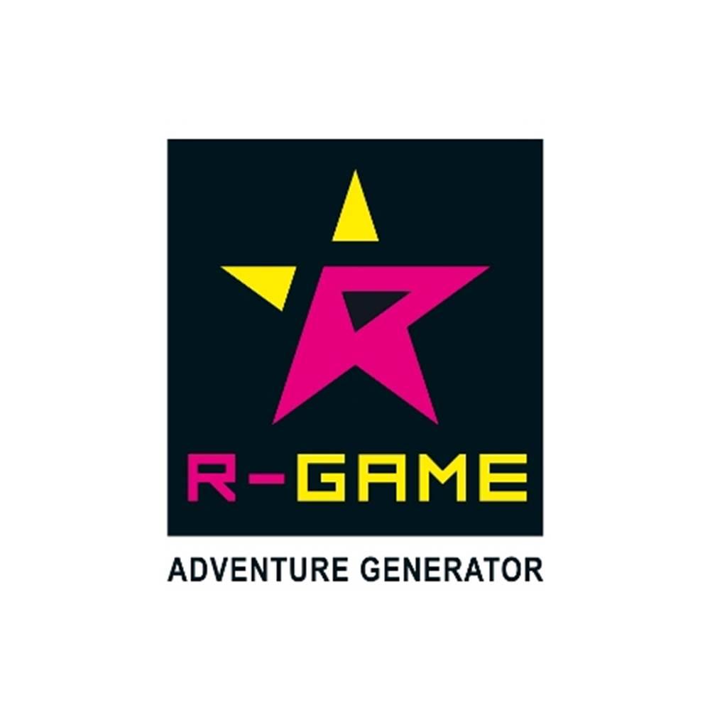 R'game logo ©