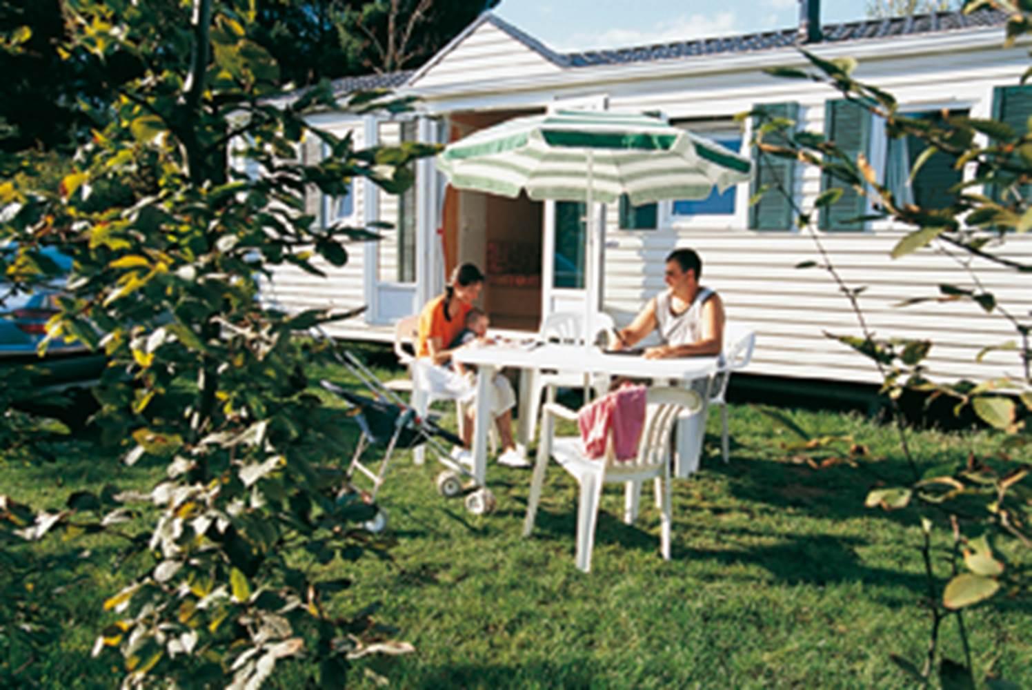 Camping-Le-Cadran-Solaire-Le-Tour-du-Parc-Presqu'île-de-Rhuys-Golfe-du-Morbihan-Bretagne sud © Le Cadran Solaire