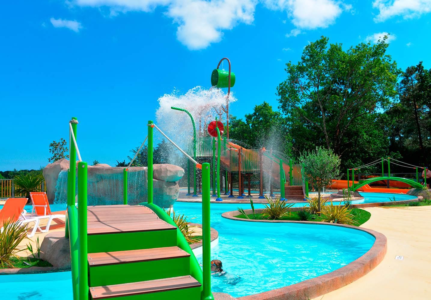 Nouveau parc aqualudique ©