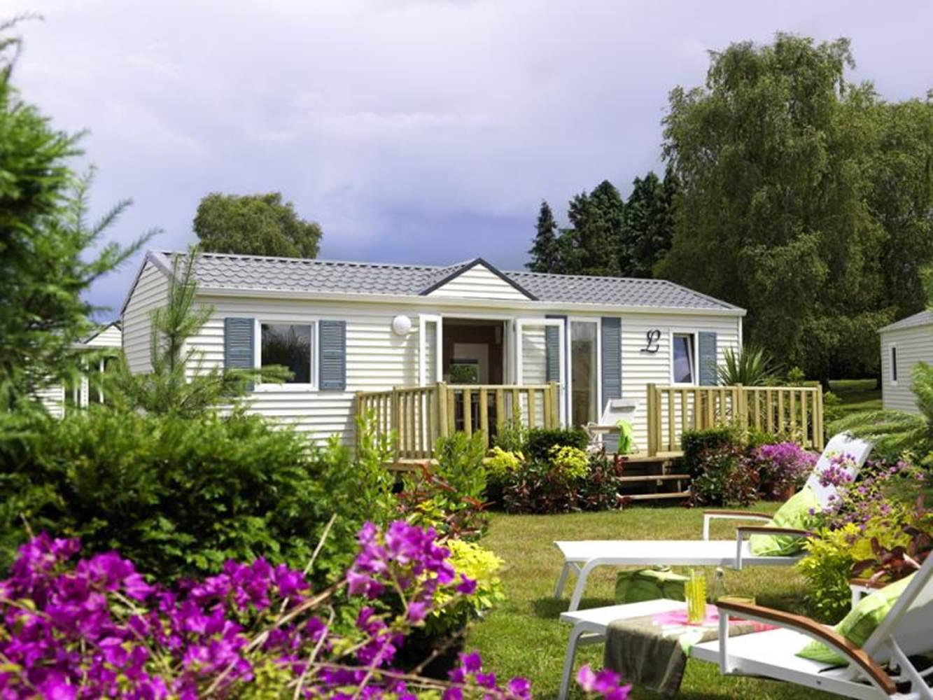 Camping-Le-Menhir-Saint-Gildas-de-Rhuys-Golfe-du-Morbihan-Bretagne sud © Camping Le Menhir