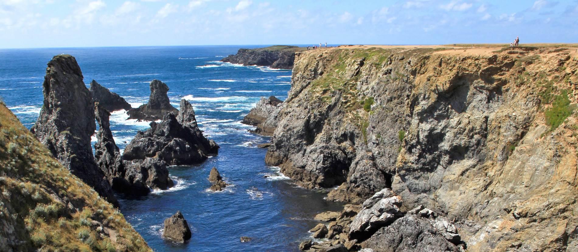 Belle Ile en Mer © Morbihan Tourisme