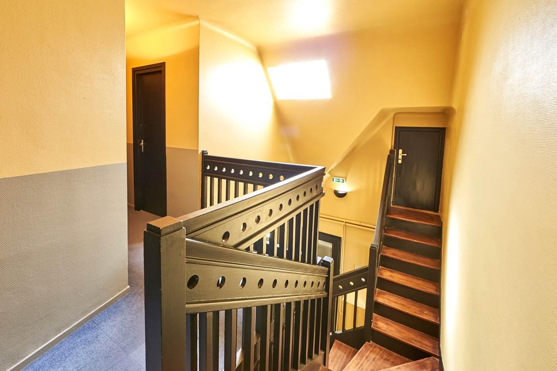 Escalier ©