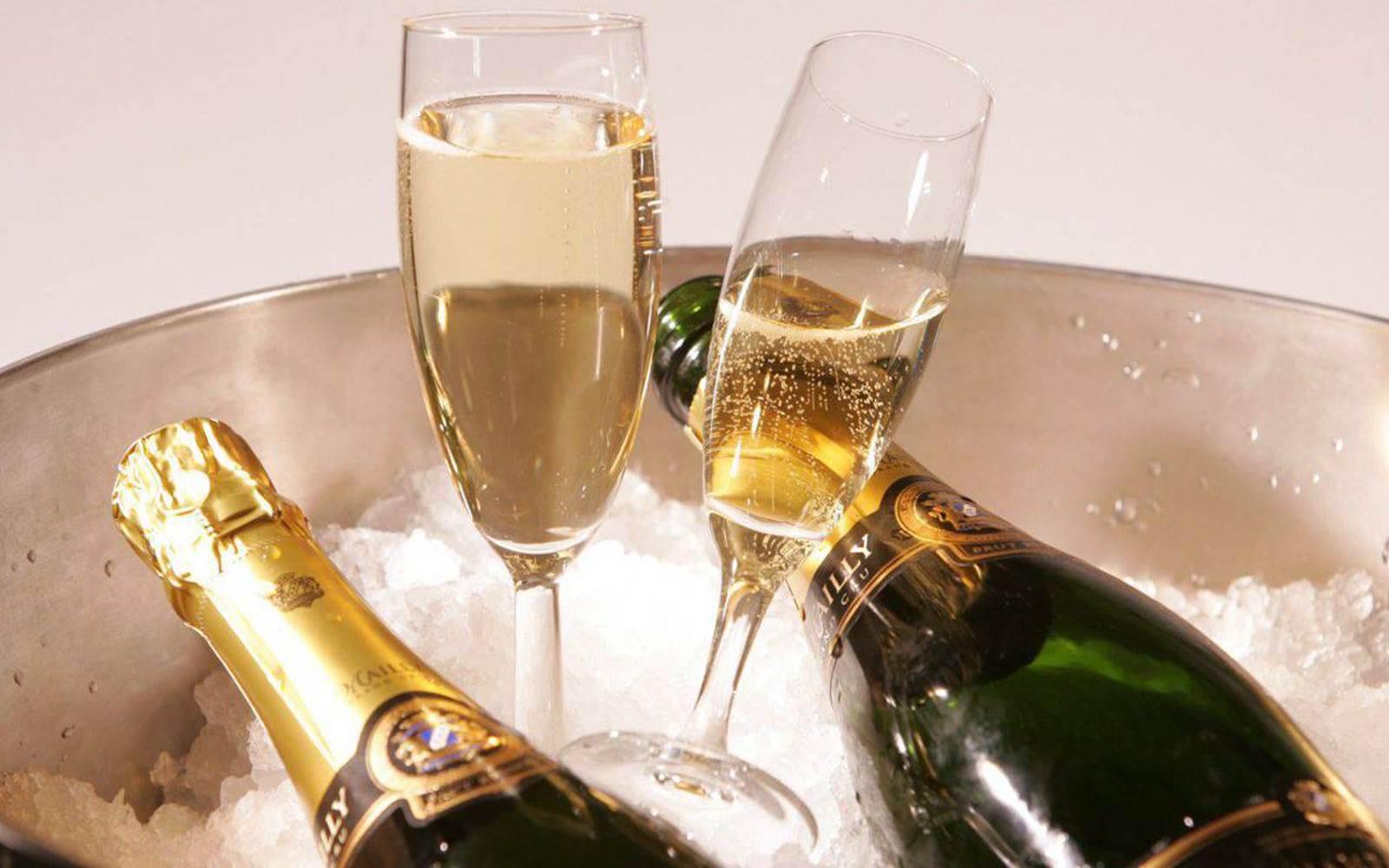 champagne-vip ©