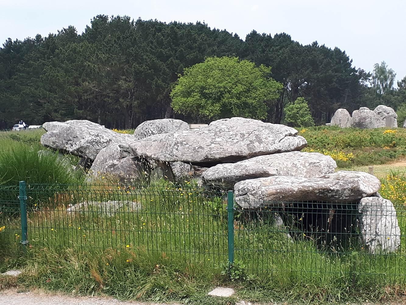 dolmen ©