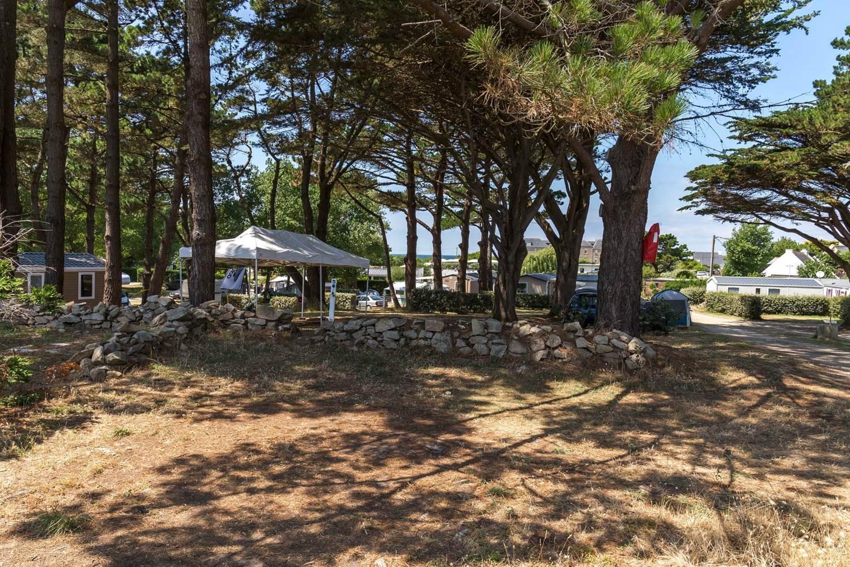 Camping-de-l-Océan-St-Pierre-Quiberon-Morbihan-Bretagne-Sud-05 © © Magalie BARRE