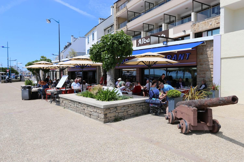 Hôtel Albatros-Quiberon-Morbihan-Bretagne Sud © Hôtel Albatros-Quiberon-Morbihan-Bretagne Sud