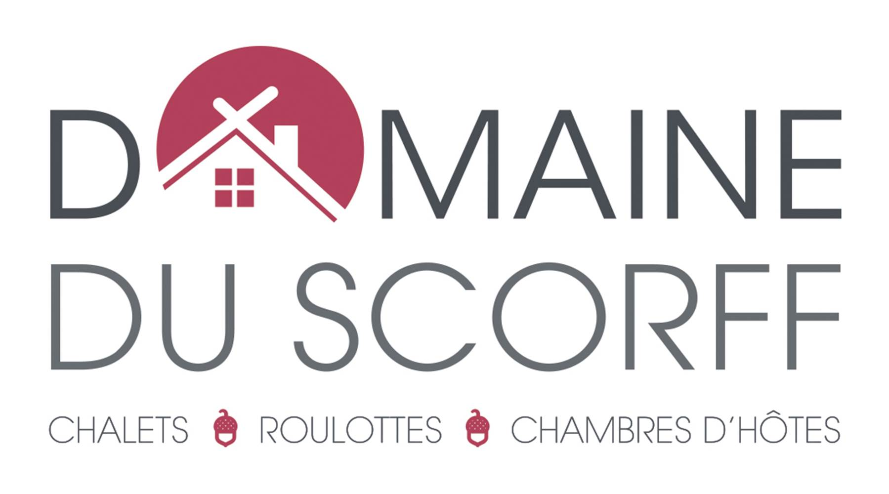 Domaine du Scorff - Logo ©