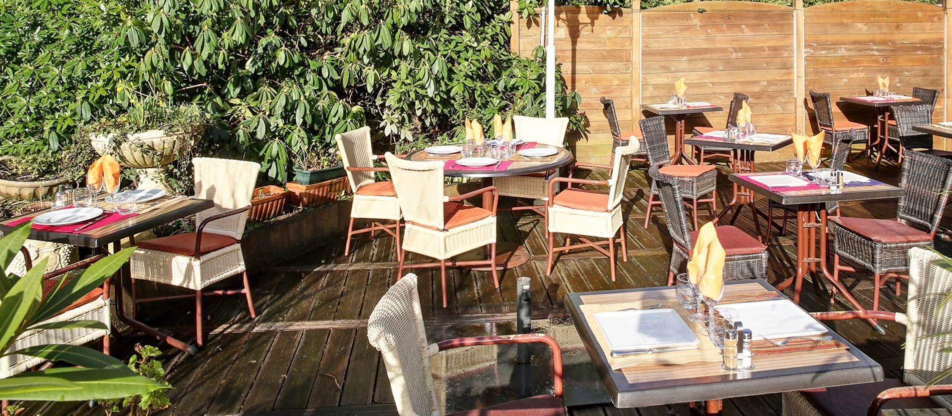 Hotel-Best-Western-Le-Loch-Auray-Morbihan-Bretagne-Sud © Hotel-Best-Western-Le-Loch-Auray