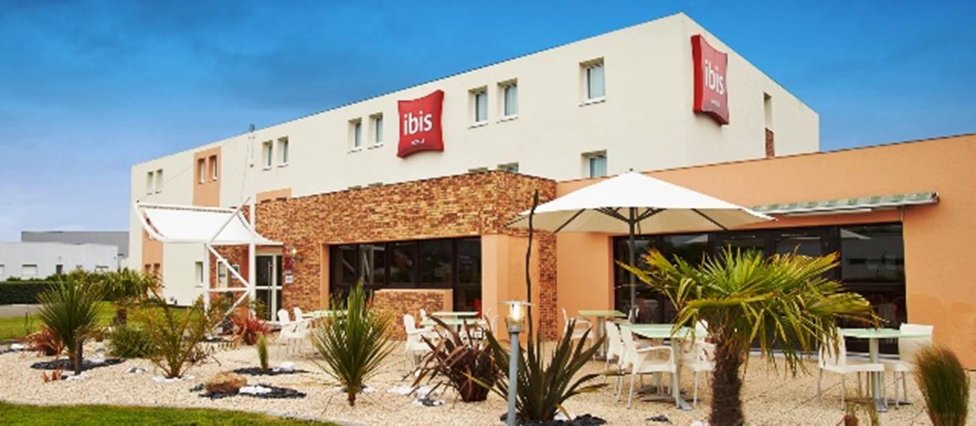 Hotel-Ibis-Auray-Morbihan-bretagne-Sud © ®studio-FUN-IMAGES