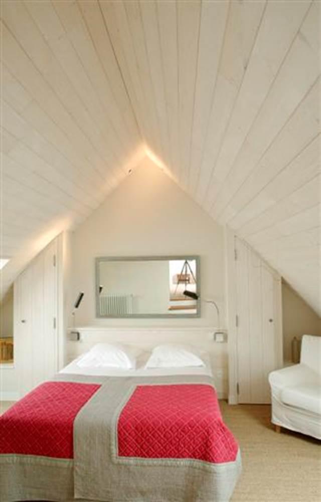 Hôtel Le Lodge de Kerisper-La Trinité sur Mer-Morbihan Bretagne sud ©