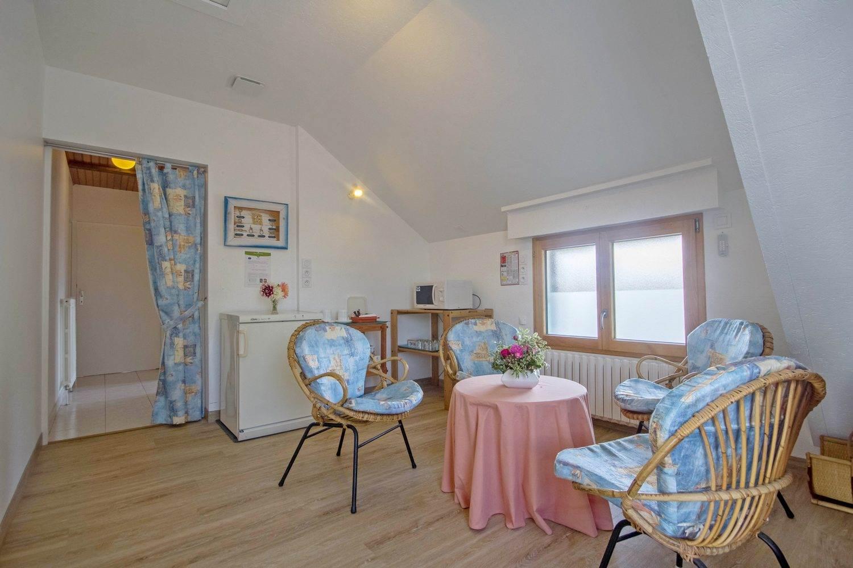 Chambre d'hôtes n°56G56118 – PLOEMEL – Morbihan Bretagne Sud © GITES DE France 56