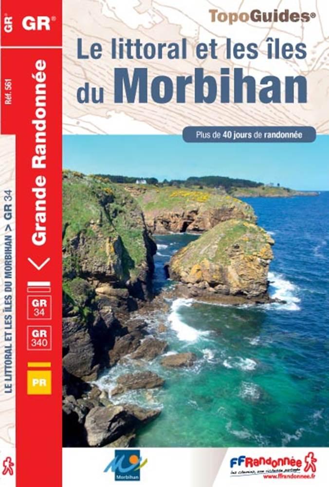 Topoguide Le littoral et les îles ©