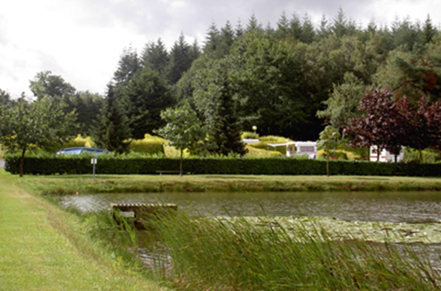 Camping-de-Tredion-Morbihan-Bretagne-Sud © Camping-de-Tredion