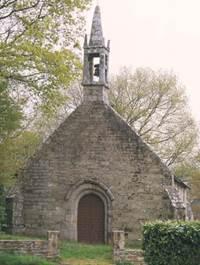 Chapelle de Lomelec