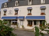 H�tel-Restaurant Le Sainte Anne