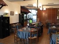 Restaurant Le Sabayon