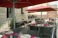 Bar Villa Margot