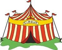 Les Cirques à Arzon