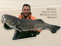 A Fun Fish - Jean-Christophe VINCENT - Guide de pêche