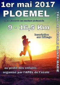 Trail de Sainte-Marie - Ploëmel