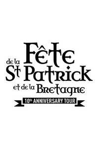 Fête de la St Patrick et de la Bretagne