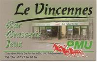 Bar-Brasserie Le Vincennes