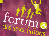 Forum des Associations Damganaises