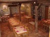 Restaurant L'Auberge Saint-Hernin