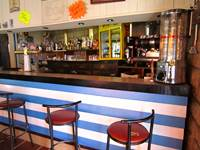 Bar-Brasserie-Pizz�ria La Chaumine