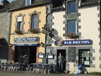 Bar Breton L'Aff'ine Bouche
