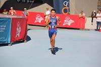 1er Triathlon d'Arzon