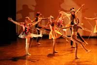Spectacle de Danse Jazz des Elèves du Conservatoire