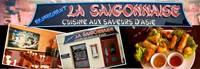Restaurant La Saigonnaise