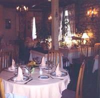Restaurant Le M�daillon