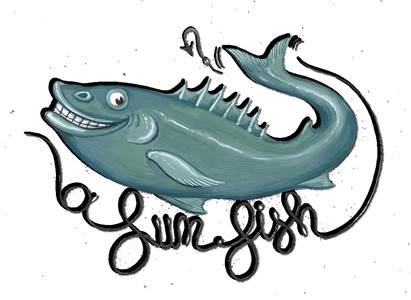 A Fun Fish - Jean-Christophe VINCENT - Guide de pêche
