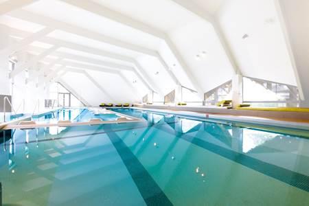 Spa Marin - Carnac Thalasso &spa resort