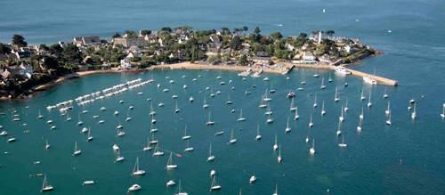 Port Navalo en presqu'île de Rhuys