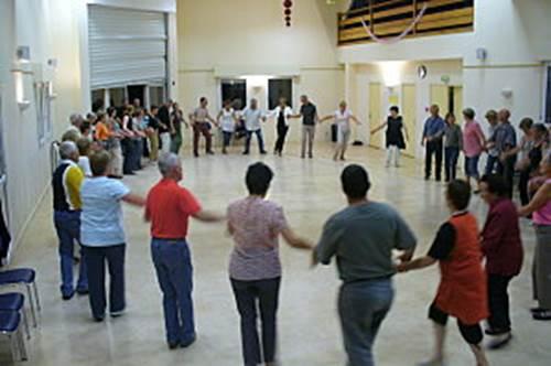 Fest Deiz de Danserion an Drinded